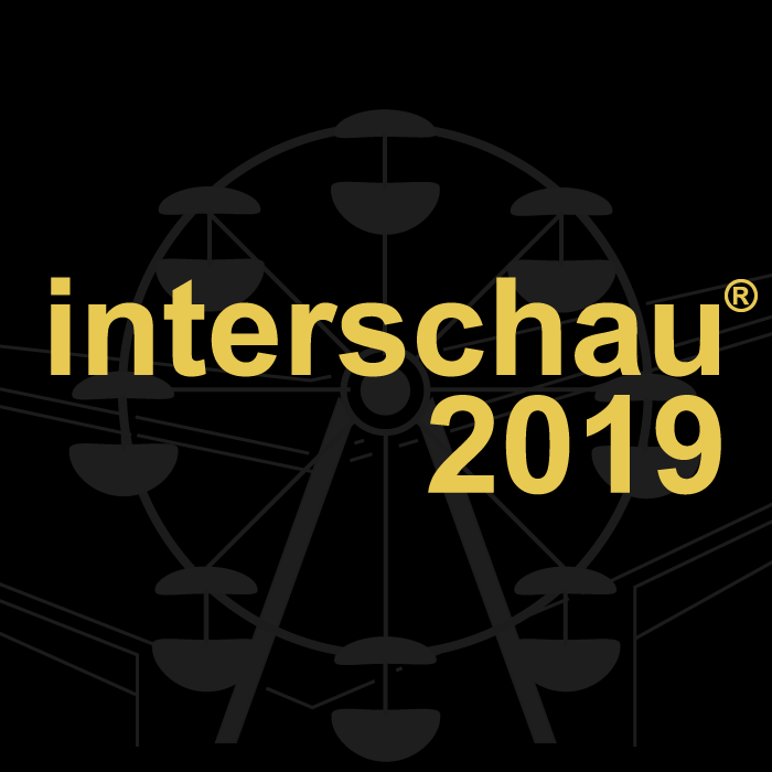 interschau-essen.de Logo